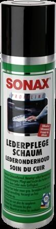 Sonax Profiline pěna na čištění kůže 400 ml