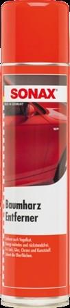 Sonax odstraňovač pryskyřice 400 ml